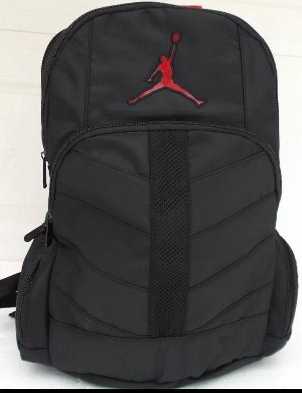 College Book School Bag Air Jordan Nike Mochilas Jumpman Backpack In 2D9IEWHY