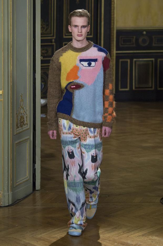 Walter Van Beirendonck Fall Winter 2015 Otoño Invierno #Menswear #Trends #Tendencias #Moda Hombre T.F.