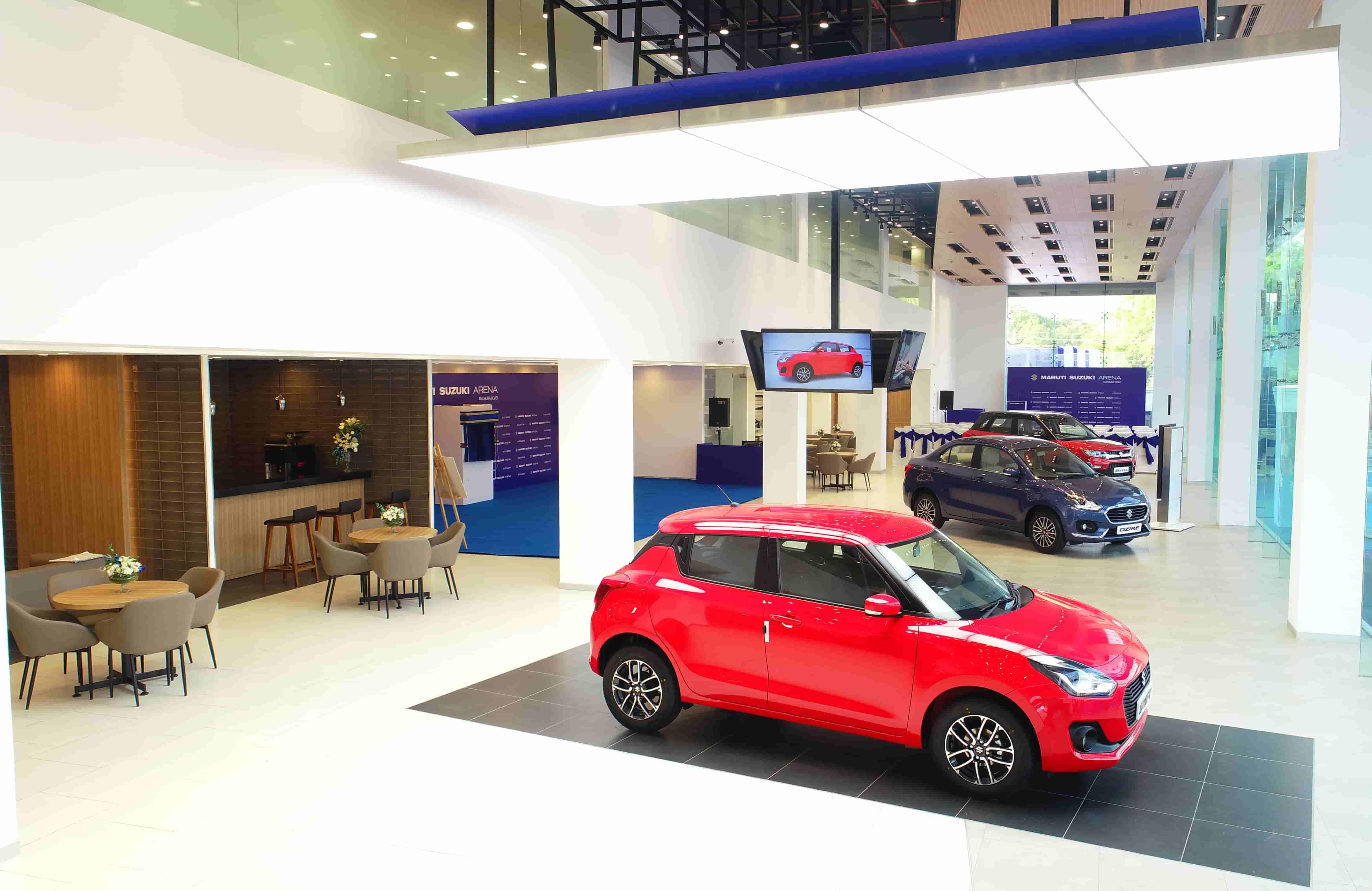 Suzuki Car Dealership >> Suzuki Car Dealership 2020 Best Car Reviews