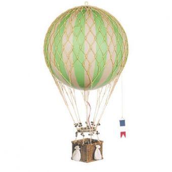 Luftballon, grøn (32 cm)