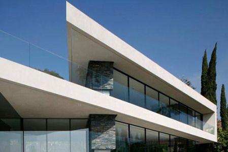 arquitectura moderna en cordoba argentina - Buscar con Google