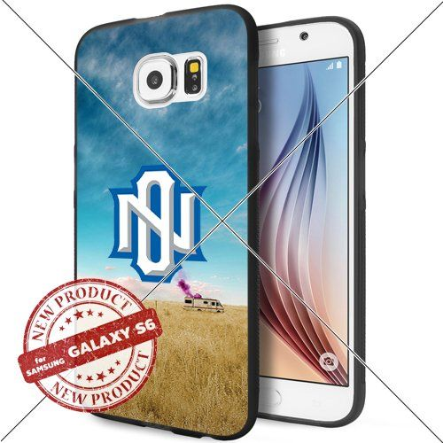 NEW New Orleans Privateers Logo NCAA #1372 Samsung Galaxy S6 Black Case Smartphone Case Cover Collector TPU Rubber original by WADE CASE [Breaking Bad] WADE CASE http://www.amazon.com/dp/B017KVL0YQ/ref=cm_sw_r_pi_dp_pb9ywb1B8CYMC