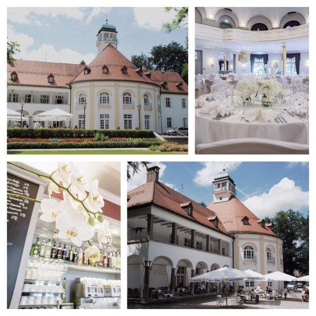 Kurhaus Bad Tolz Hochzeitslocation Hochzeit Location Bayern