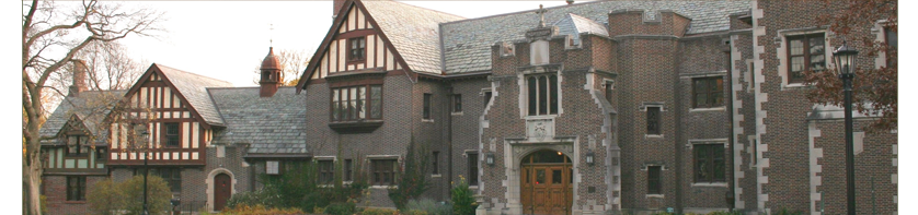 Mayslake Peabody Estate Tours