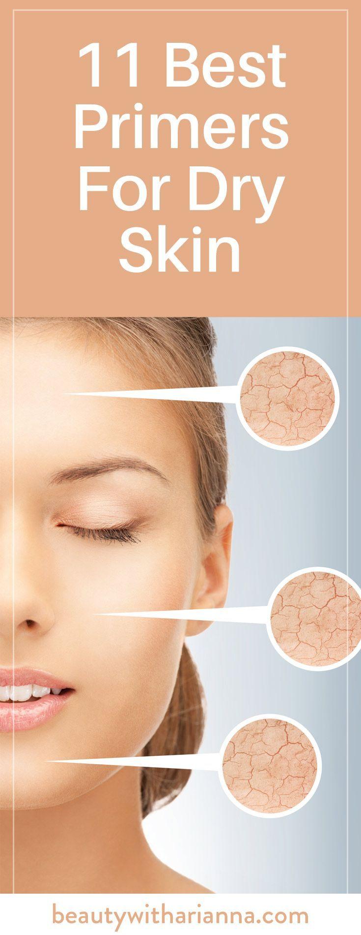 Best Primers For Oily Skin Best Primers For Dry Skin