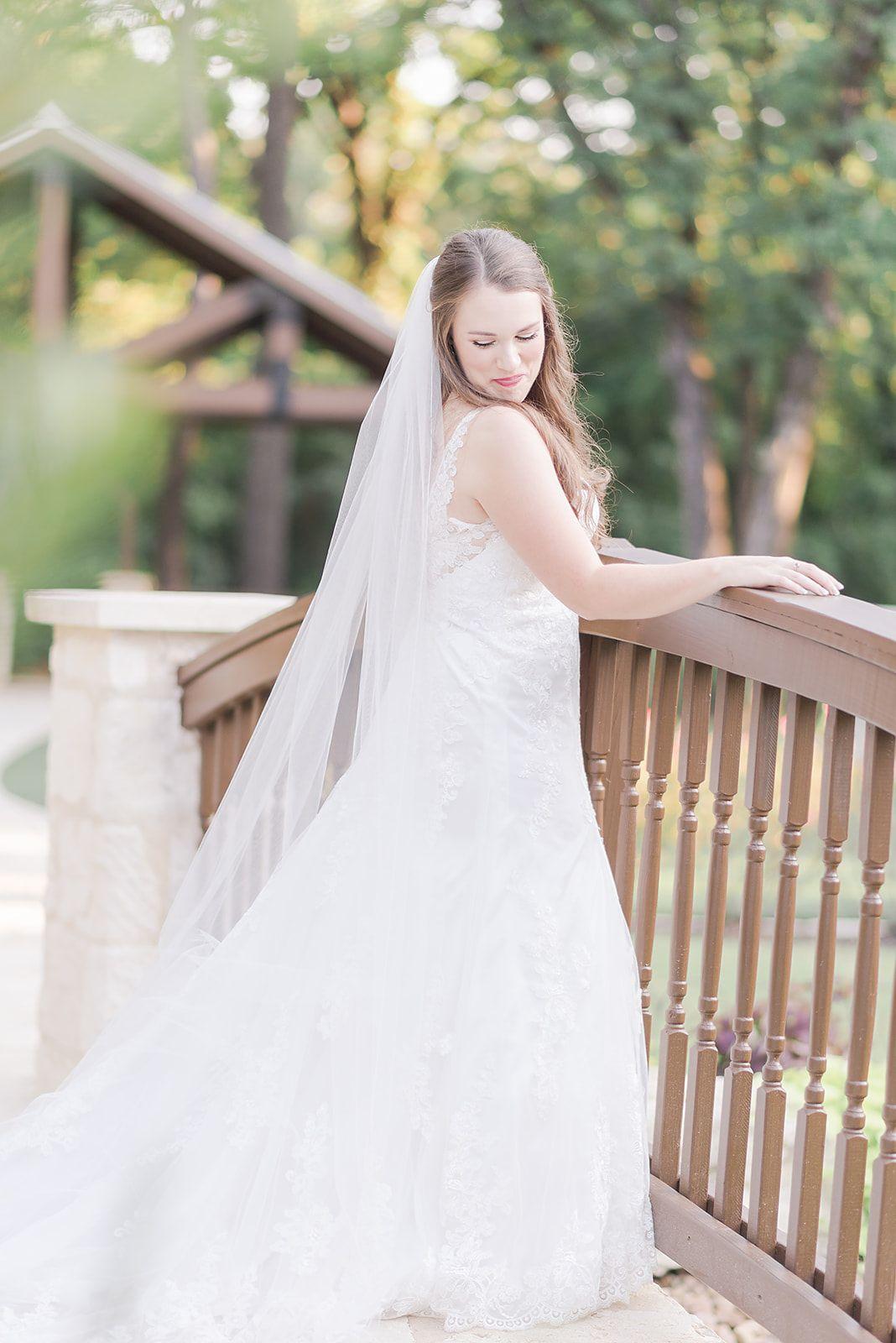rustic wedding venues north texas