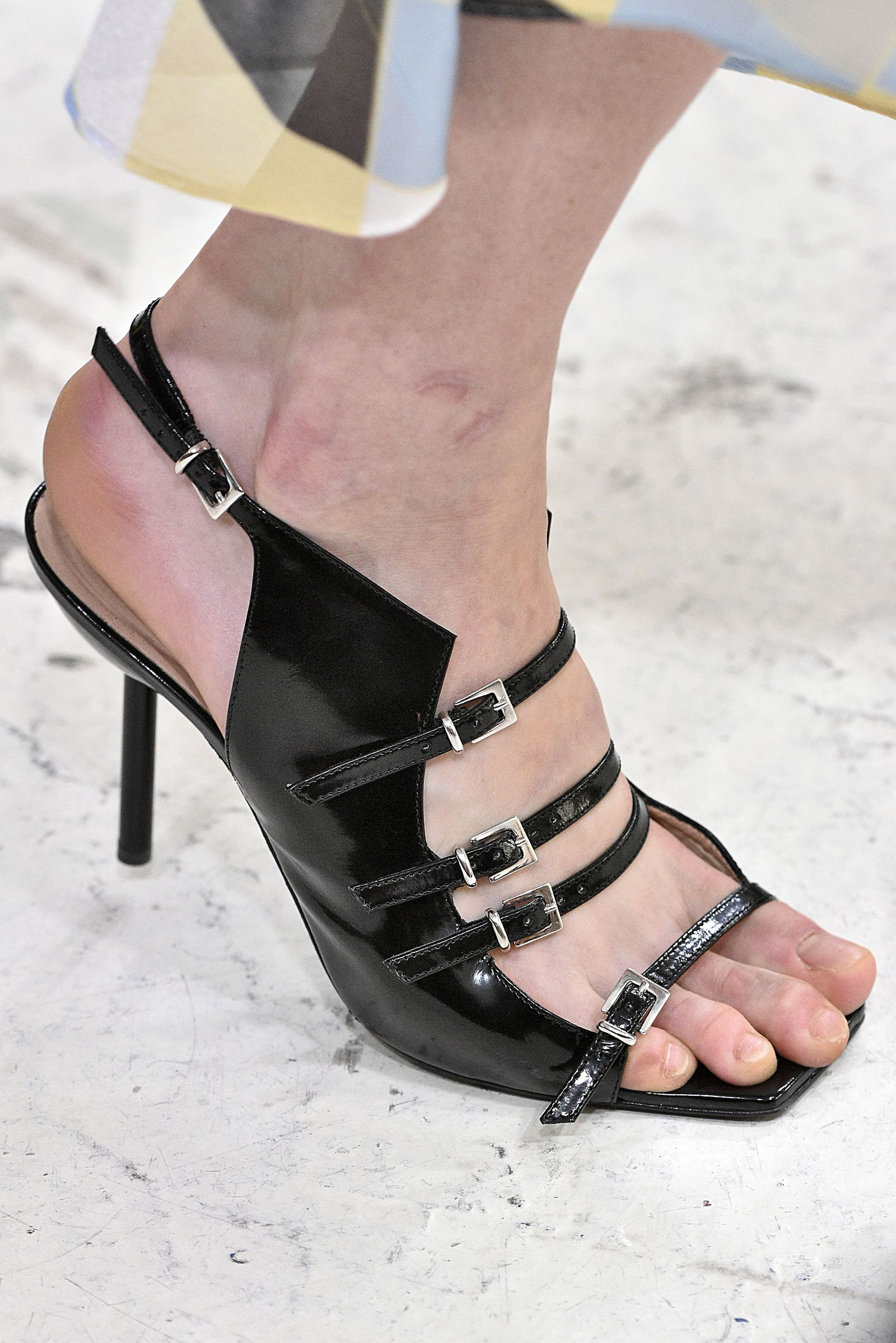 The Best Shoes From Milan Fashion Week Fashion Shoes Trending Shoes Shoes