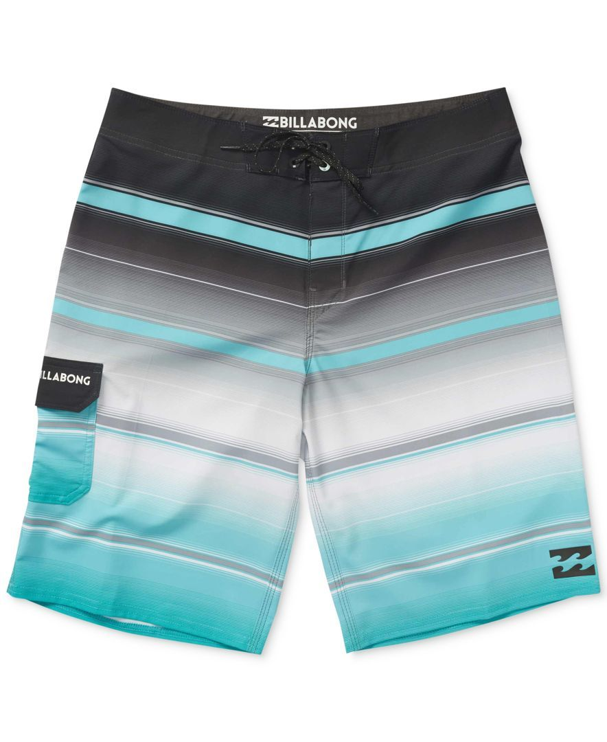 0cce3d7473 Billabong All Day Stripe Swimsuit, Toddler & Little Boys (2T-7 ...