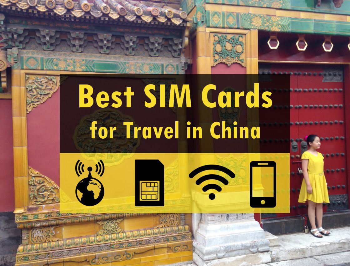 Getting a sim card in china can be a little annoying but