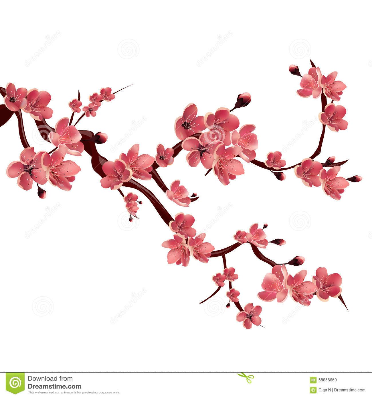 Znalezione Obrazy Dla Zapytania Sakura Cherry Blossom Art Japanese Cherry Tree Blossom Tree Tattoo