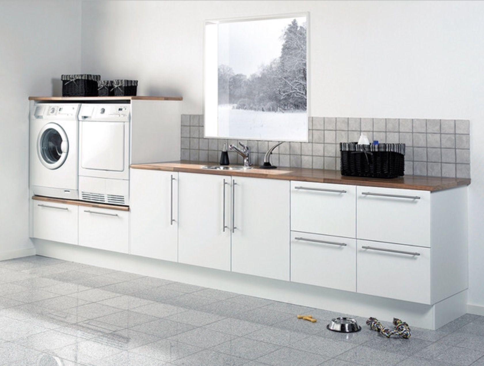 Pin Von Ralph Auf Interieure Maison Waschraumgestaltung Waschkuchendesign Badezimmer Wasche