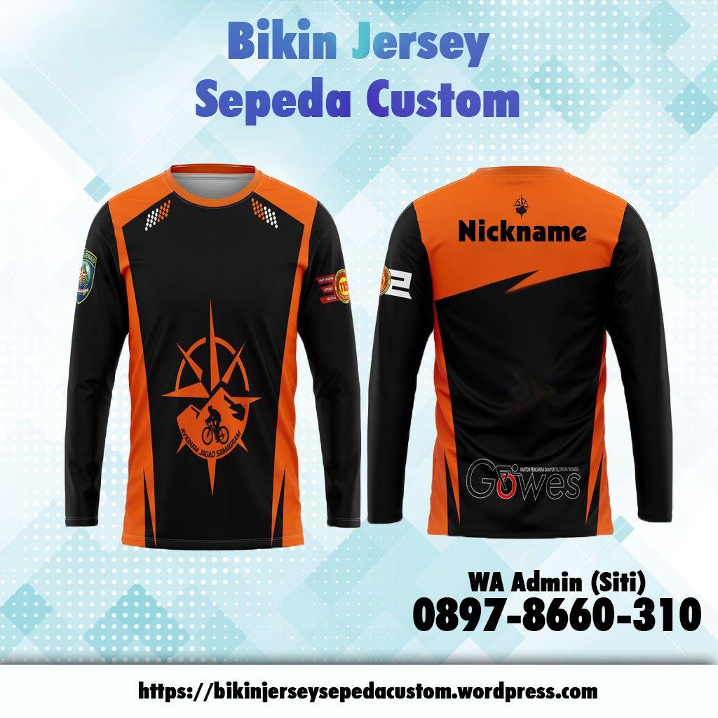 Download Jersey Sepeda Custom Jerseysepedacustom Profil Pinterest
