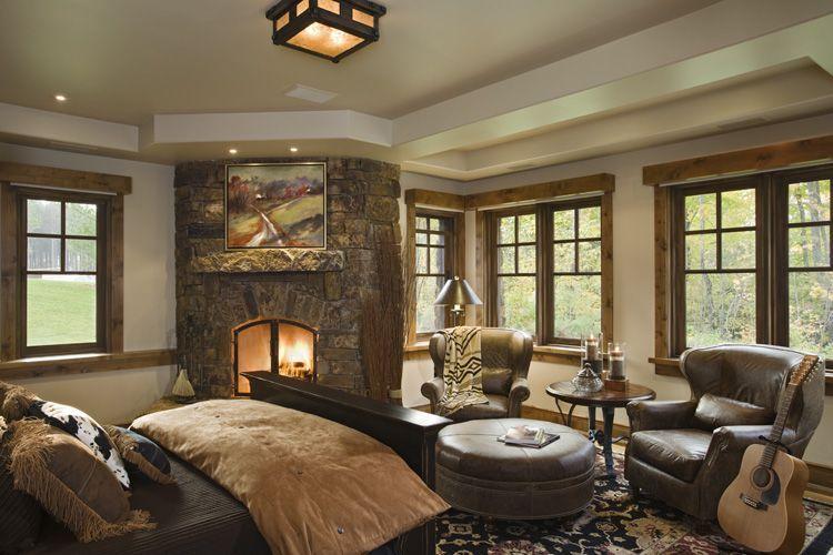 Interior Design Ideas Master Bedroom Exterior Interior Is Your Taste Rustic Find Your Specific Style Of Interior Design .