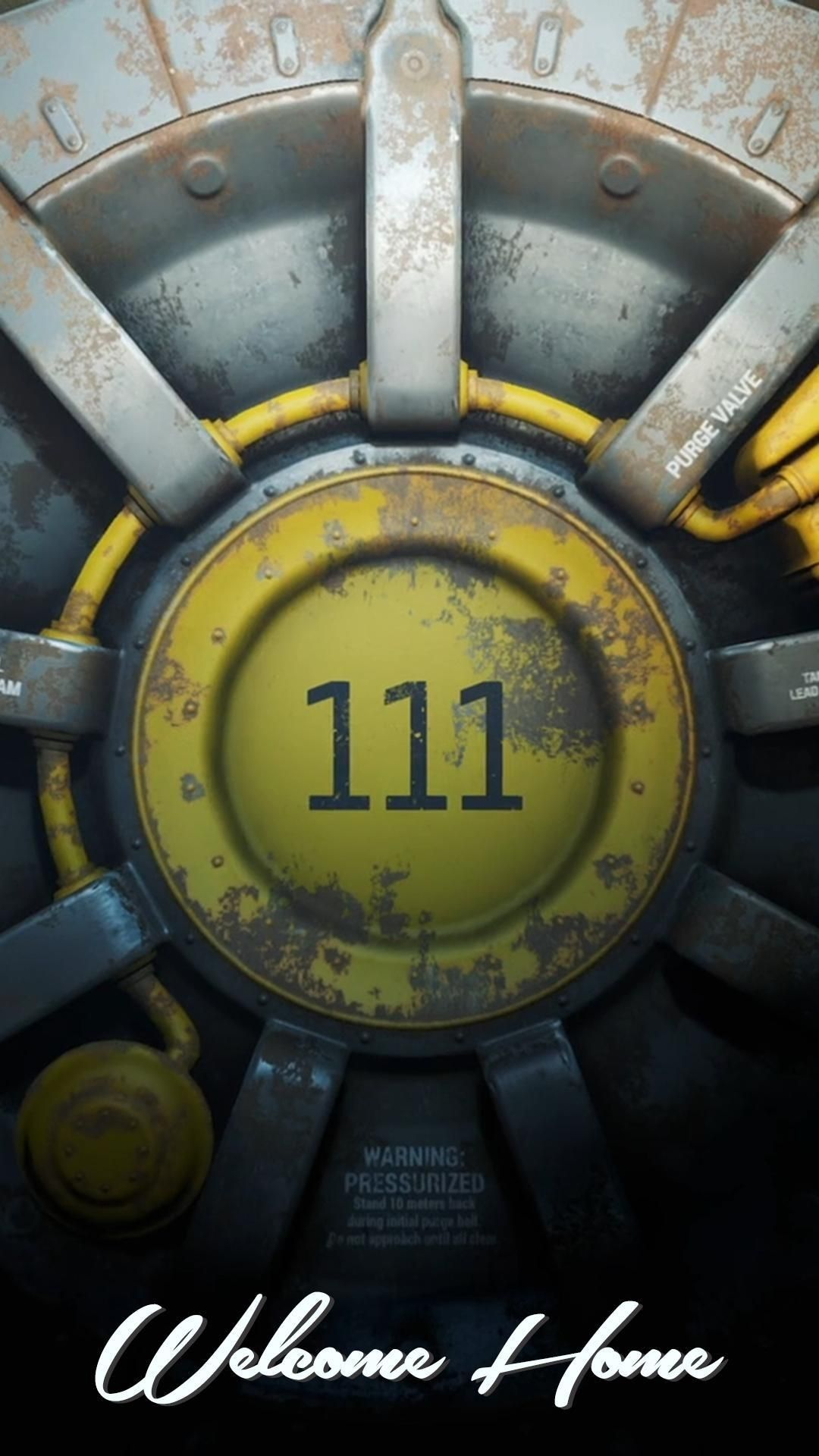 High Resolution Fallout Iphone Wallpaper ipcwallpapers
