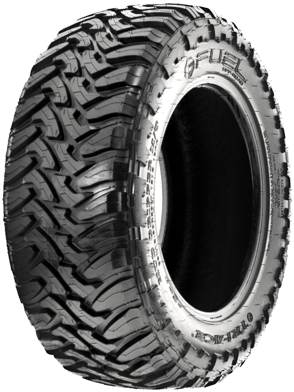 MUD GRIPPER M/T - Fuel Off-Road Wheels