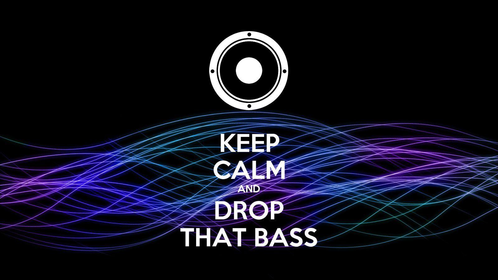 Dubstep Bass Wallpaper 1080p