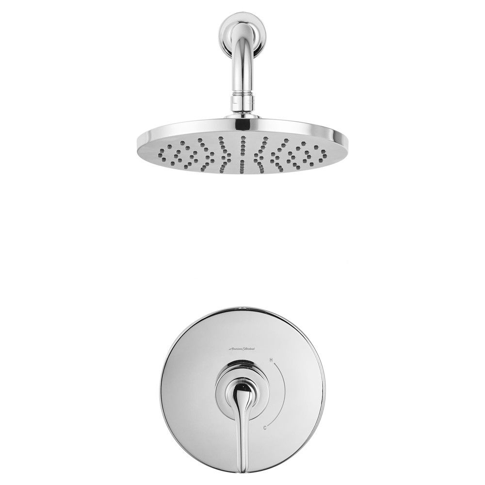 American Standard Tu105 501 Studio S Shower Only Trim Package With
