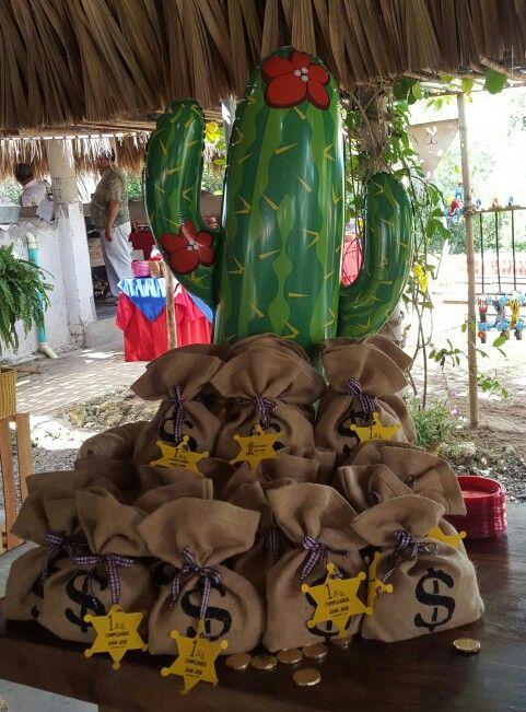 Ideas decoracion vaquera buscar con google vaquero in - Ideas decoracion fiestas ...