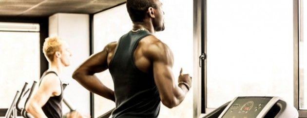 3 fat-burning treadmill workouts