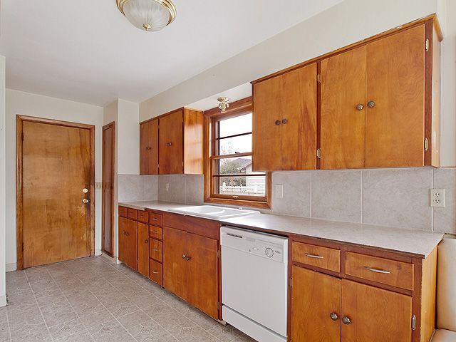 HUD Home - 7315 N Van Houten Ave Portland, OR Spaces (Kitchens
