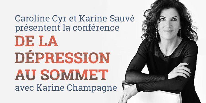 De la dépression au sommet   UQO   Université du Québec en Outaouais