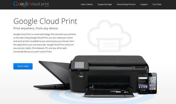 Trending How To Print Anywhere From Your Tablet or