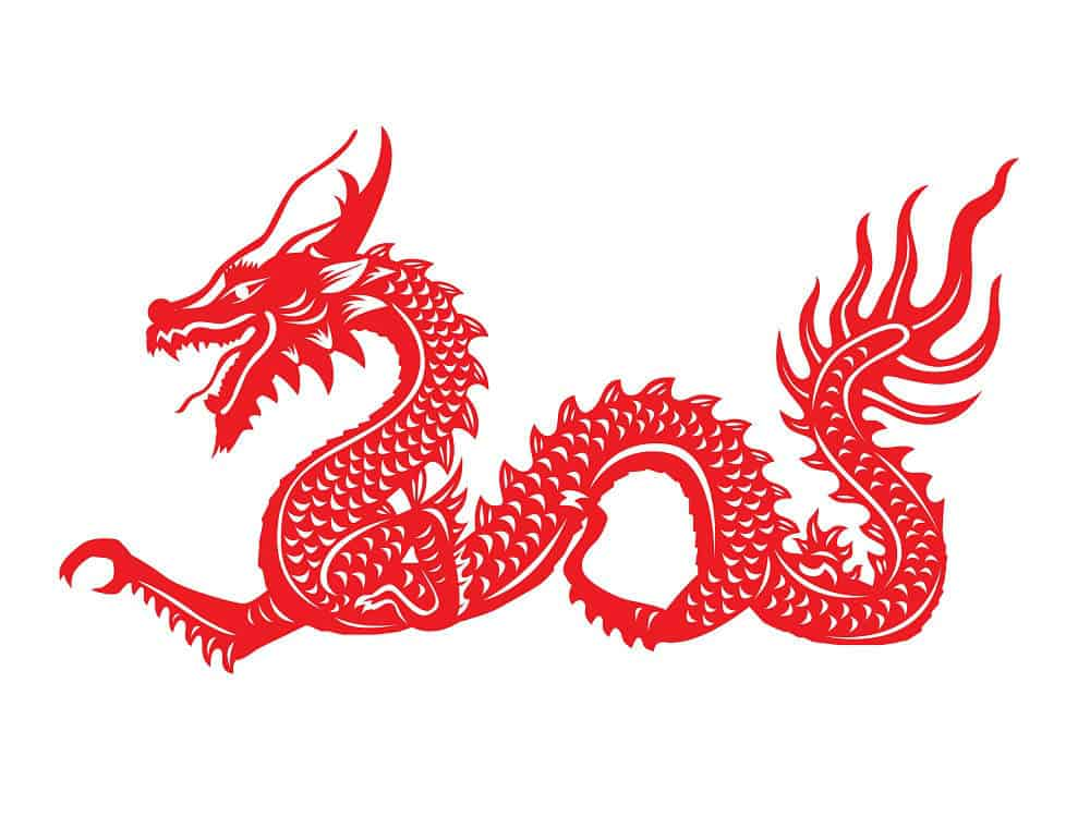 Chinese vs. Japanese Dragon Tattoos - Styles and Meanings - Bad Habits Tattoos - Tattoo Shop Fort Lauderdale