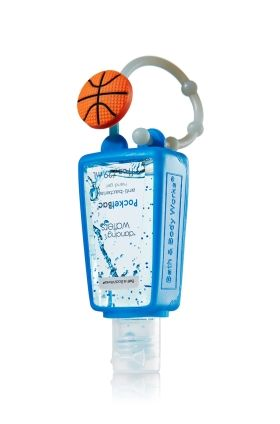 Basketball Pocketbac Holder From Bath And Body Works G Would