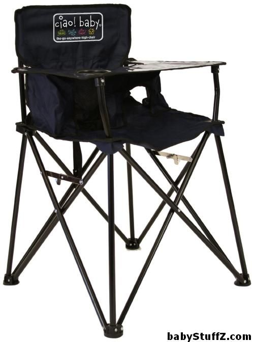 Portable High Chairs, Baby High