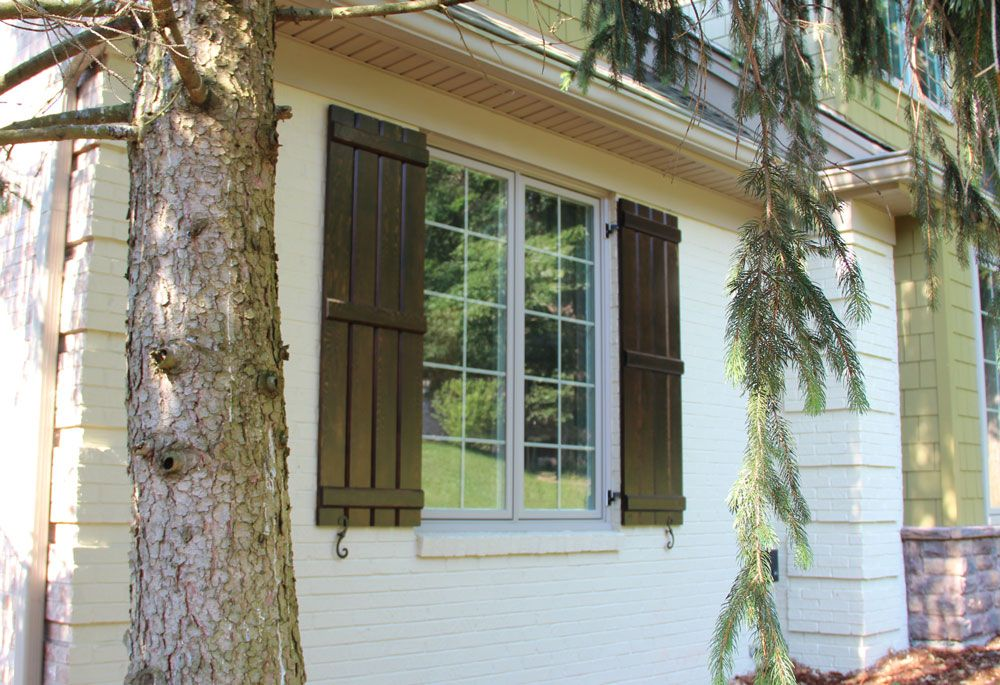 Our blog shutters exterior wooden shutters exterior