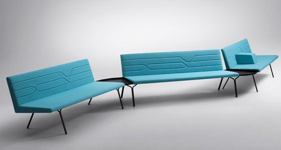Linea by OFFECCT by re-Design, via Flickr