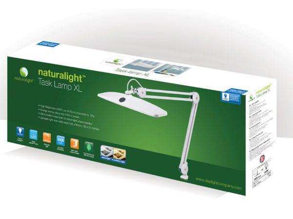 Daylight dagslyslamper - Tegne.no