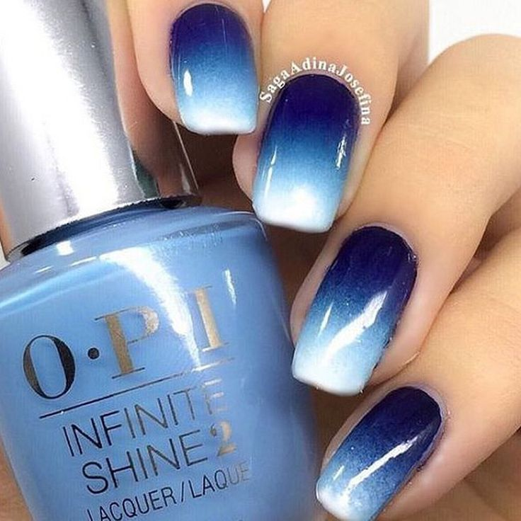 nice 90+ Best Ideas About Ombre Nails Art Design | Nail Art ...