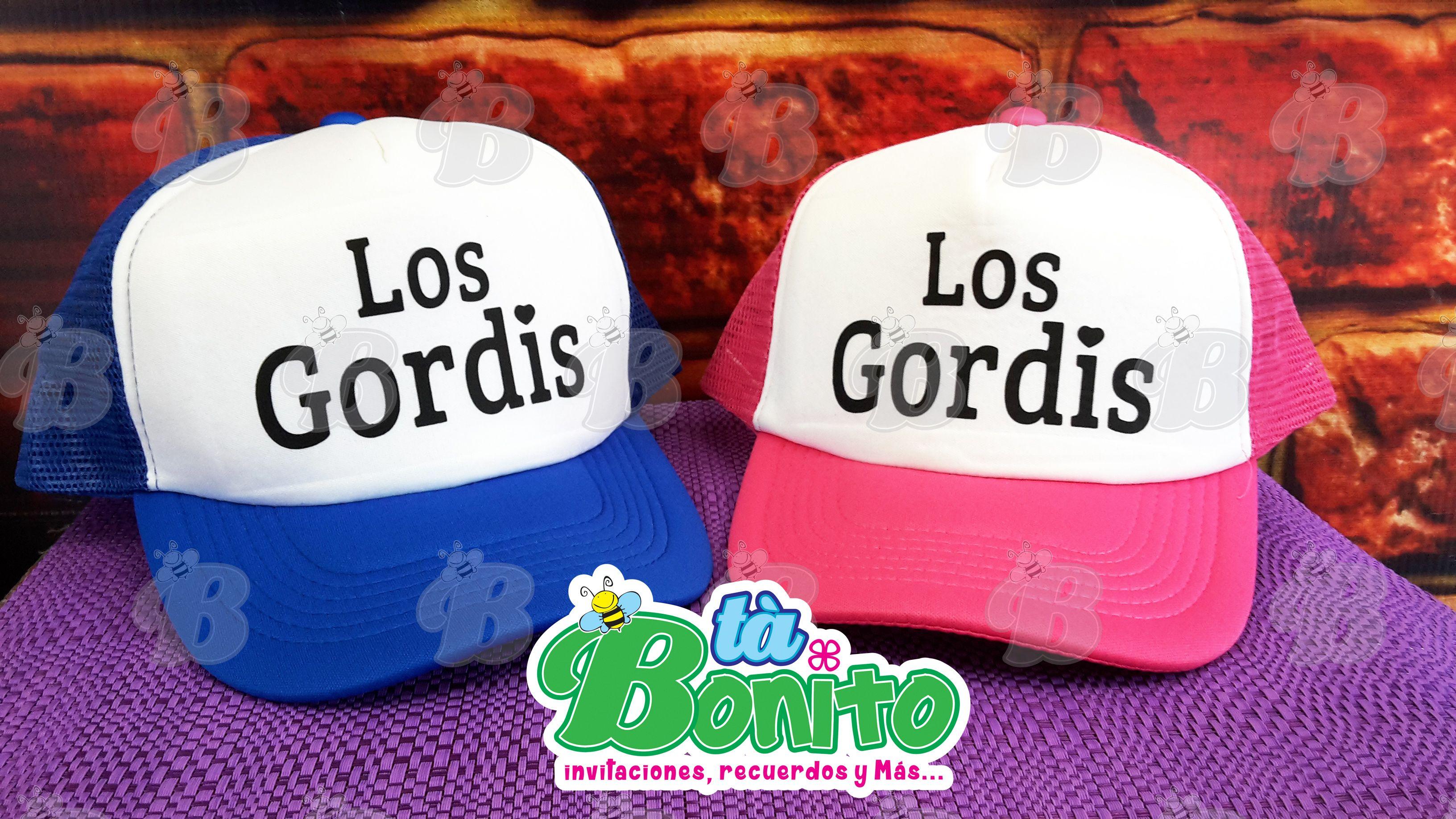 LosGordis  azul  rosa  pareja  gorras  Love  veracruz  mexico ... 5ecdc76d97d