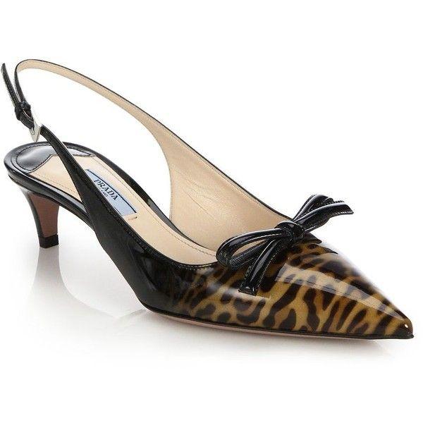 patent leopard print shoes