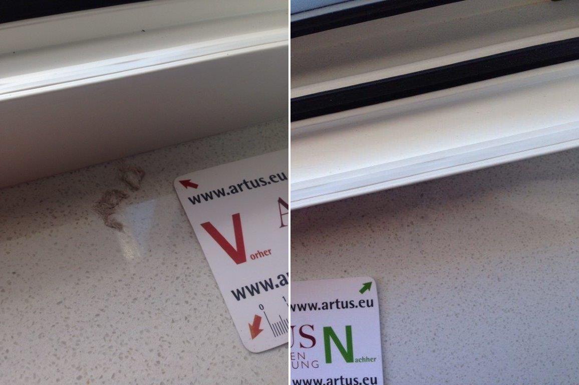 Abplatzung Instandsetzung Reparatur Beschaedigung Schaden Sanierung Rekla Abplatzung Instandsetzung Repa In 2020 Restaurierung Reparatur Fenster Undicht