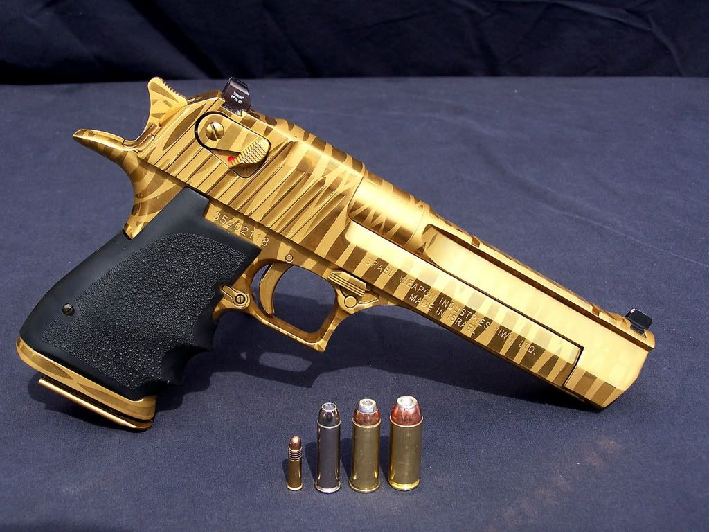 gold plated guns - Google Search | Firearms | Guns, Hand guns