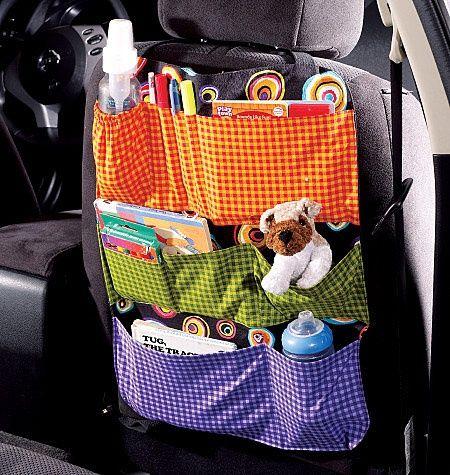 diy car organizer | car organizer pattern yup, we need ...