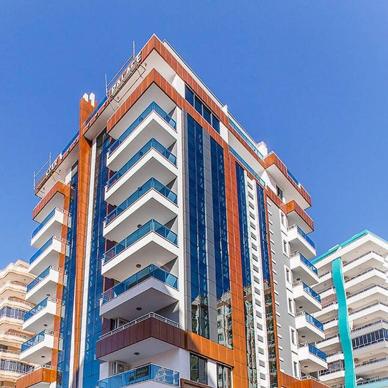 Immobilien Türkei Alanya Immobilien kaufen in Alanya