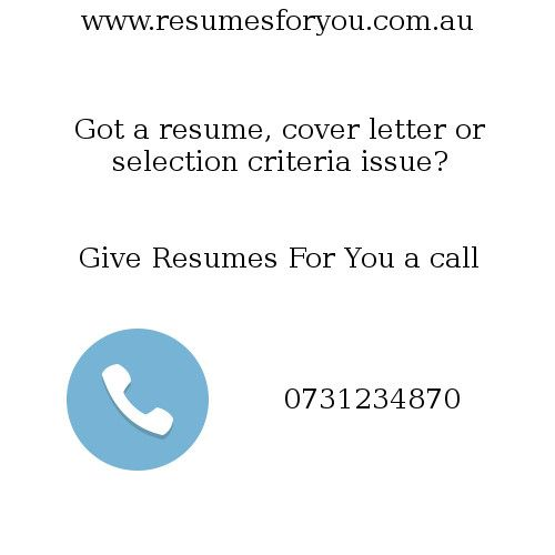 Are You Struggling With Your Resume, Cover Letter Or