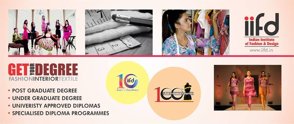 Best Fashion Designing College In Chandigarh 100 Placement Call Now