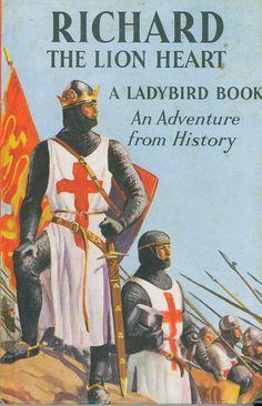 Cc Cycle 2 Week 3 Ladybird Books Book Parody Spot Books