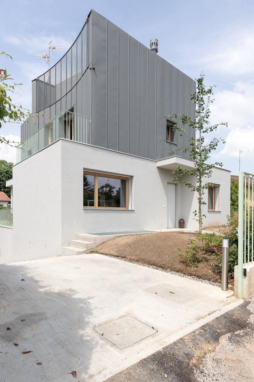 Segrate Villa Oasi Architects In 2020 Architect Architecture Villa