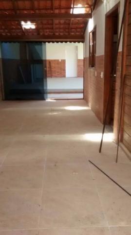 Linda casa colonial 1a. locação em Campo Grande