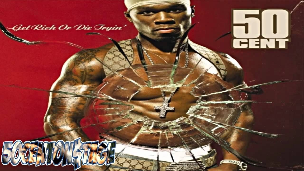 50cent Feat Eminem Patiently Waiting Hd W Lyrics 50 Cent