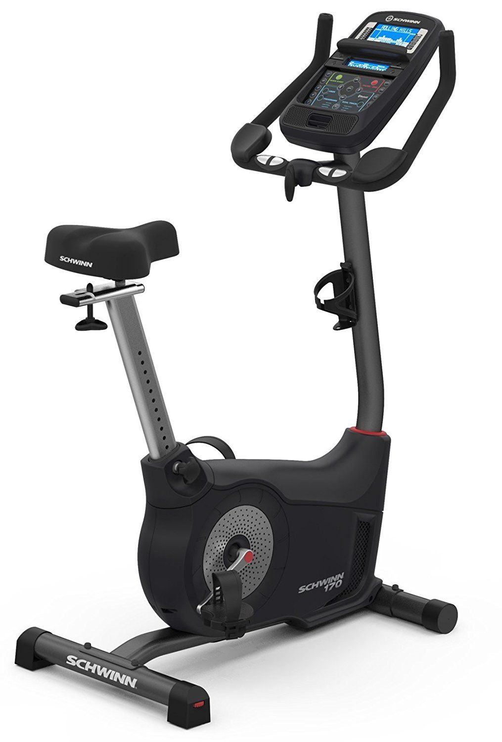 Top 10 Best Upright Exercise Bikes In 2020 Upright Exercise Bike