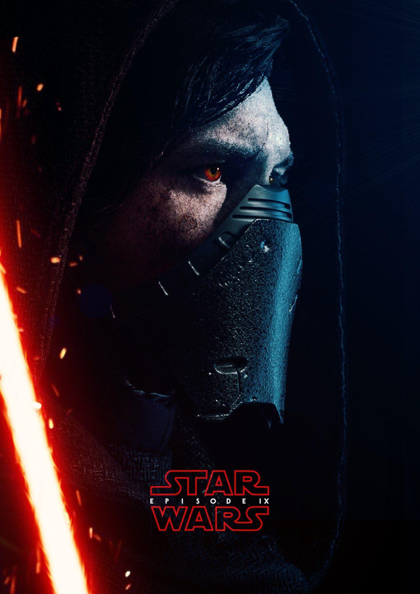 Image Result For Star Wars Episode 9 Sequels Concept Art