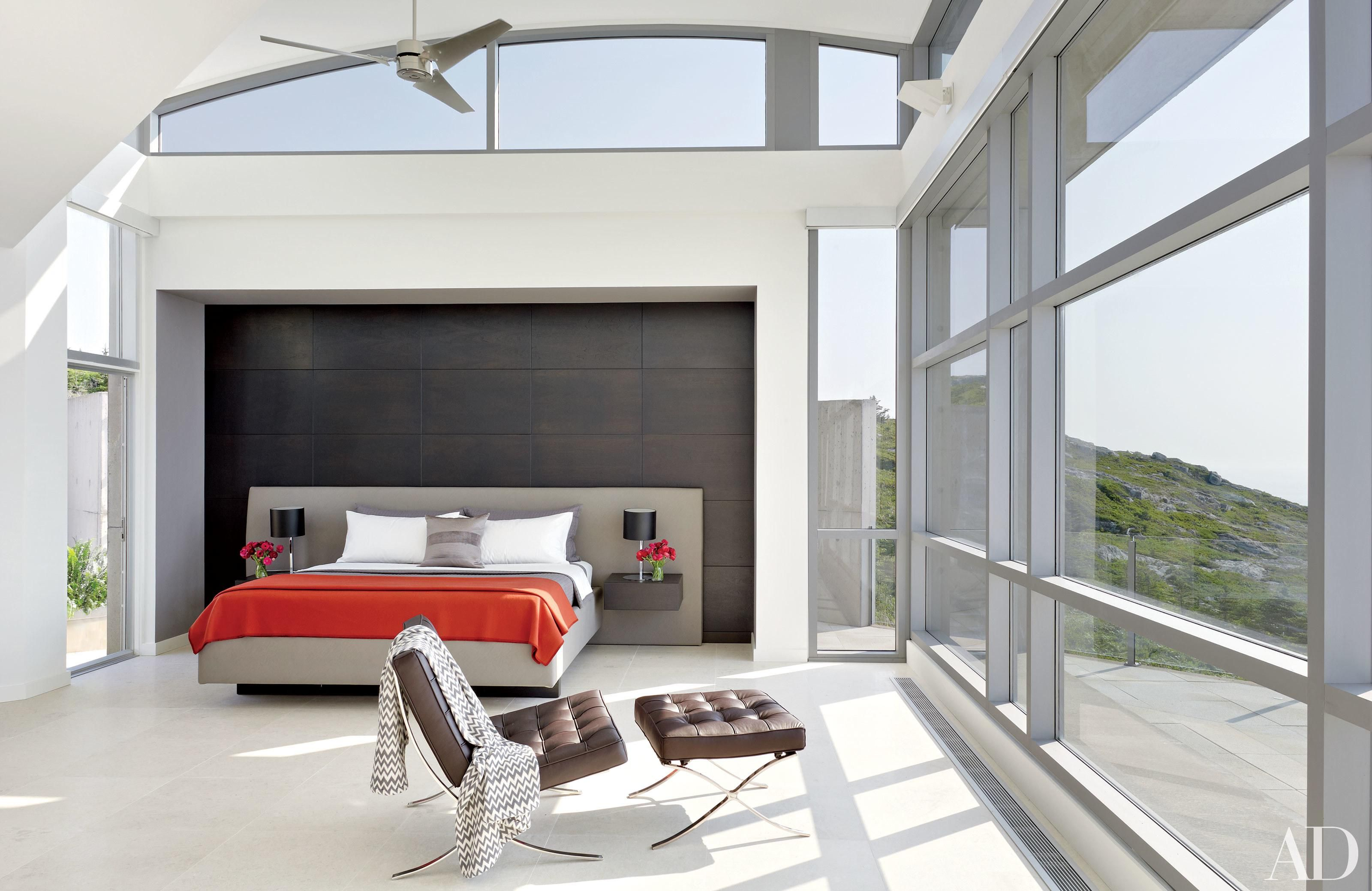 14 Sleek Contemporary Bedrooms from the Pages