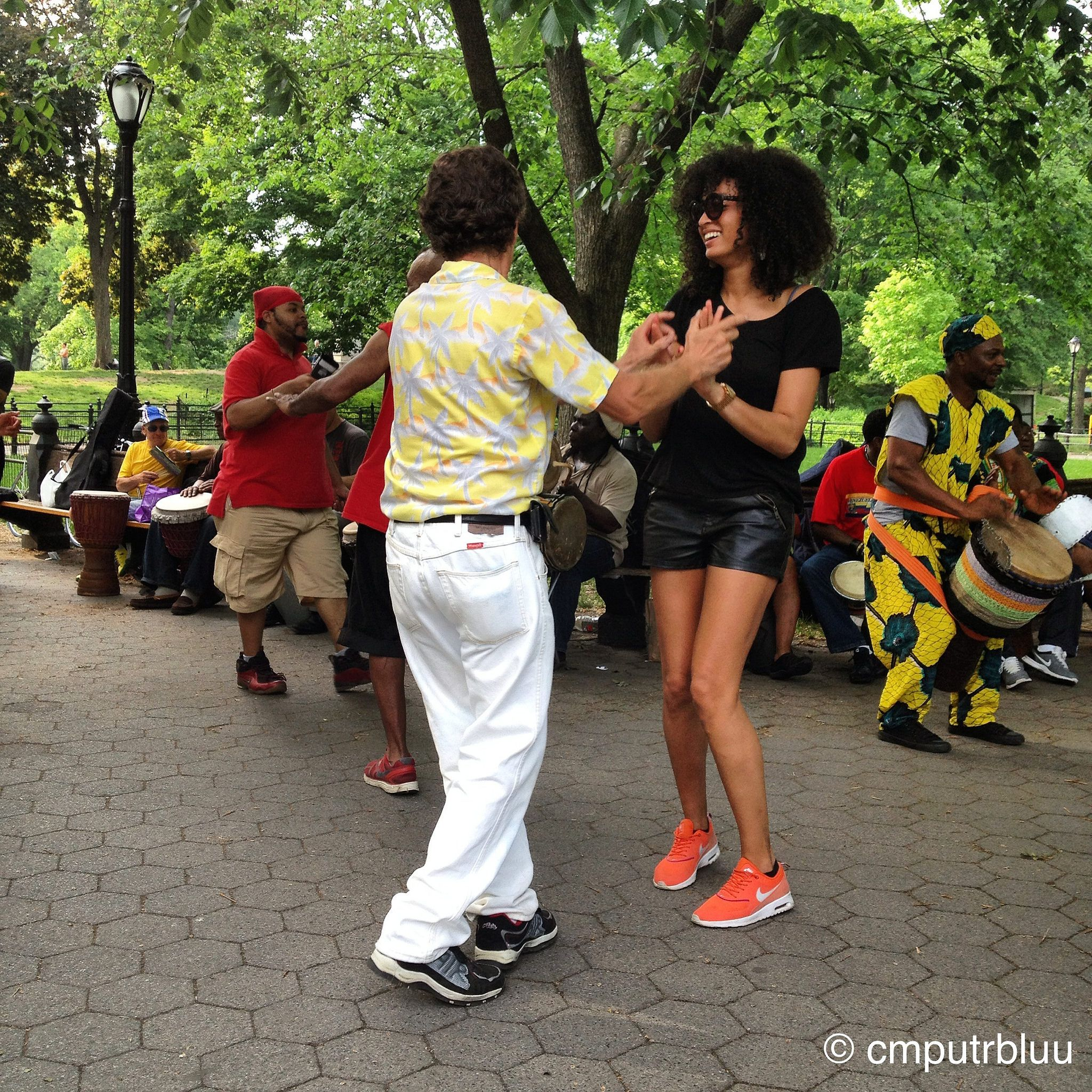 Sunday Fun | Central Park | https://flic.kr/p/vCg5eK