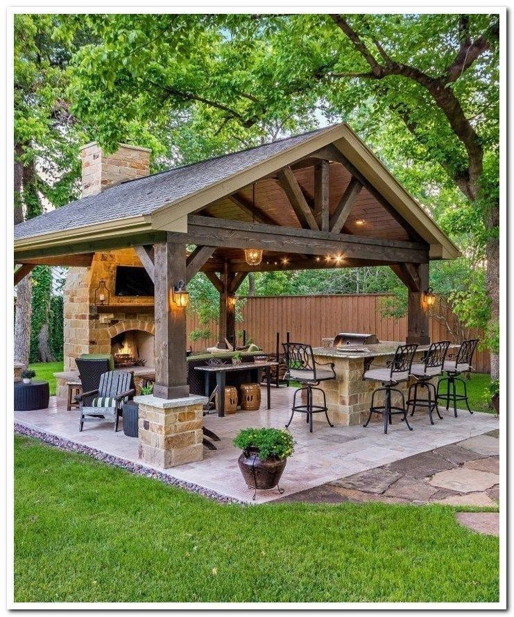 Shocking Enticing Idea To Outside Kitchen Patio Deck Designs Small Backyard Patio Outdoor Patio Designs